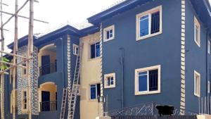 3 bedroom Blocks of Flats House for sale One-Day, Off Agbani Road Enugu Enugu