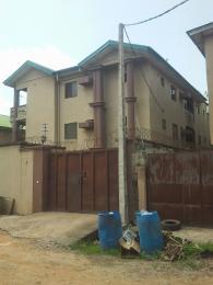 3 bedroom Flat / Apartment for sale 15 Gani Dabiri Street  Ajao Estate Isolo Lagos