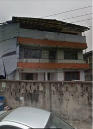 2 bedroom Blocks of Flats House for sale  Isaac John str Fadeyi Shomolu Lagos