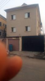 2 bedroom Blocks of Flats House for sale Sholanke Akoka Yaba Lagos