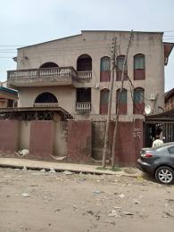 3 bedroom House for sale Agoje Ago palace Okota Lagos