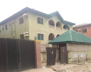 3 bedroom Blocks of Flats for sale Ohaofa Ago palace Okota Lagos