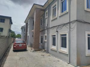 3 bedroom Blocks of Flats for sale Liberty Estate Ago palace Okota Lagos