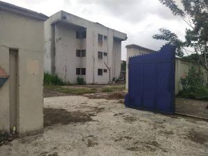 Blocks of Flats for sale Ikeja GRA Ikeja Lagos