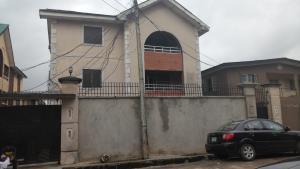 3 bedroom House for sale Accessible Via Obanikoro Phase 1 Gbagada Lagos