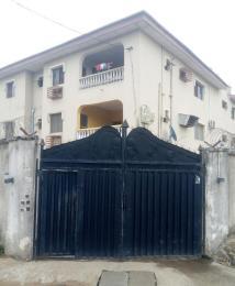 3 bedroom Blocks of Flats House for sale Okota Ire Akari Isolo Lagos