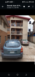 Blocks of Flats for sale Bariga Shomolu Lagos