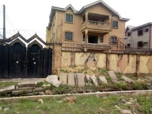 10 bedroom Flat / Apartment for sale 10 Families Estate Abraham adesanya estate Ajah Lagos