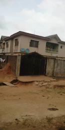 Blocks of Flats House for sale Abaranje via ikotun Abaranje Ikotun/Igando Lagos