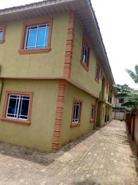 Blocks of Flats House for sale Solomon estate, Akute Berger Ojodu Lagos