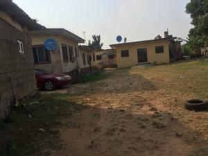 3 bedroom Blocks of Flats House for sale ebute ibeshe road  Ebute Ikorodu Lagos