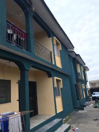 Blocks of Flats House for sale Car wash Ijegun Ikotun/Igando Lagos