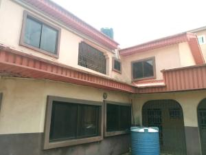 8 bedroom Detached Duplex House for sale Airport Road(Ikeja) Ikeja Lagos