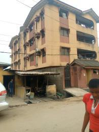 3 bedroom Blocks of Flats House for sale Shomolu Shomolu Shomolu Lagos