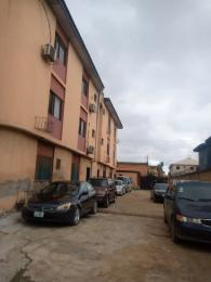 Blocks of Flats House for sale Off Okota way Isolo Lagos