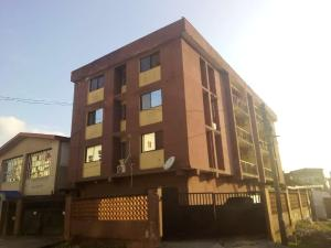 Blocks of Flats House for sale Off Queens Street  Alagomeji Yaba Lagos