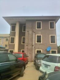 Blocks of Flats House for sale Nwachukwu drive off okota road / ago palace Ago palace Okota Lagos