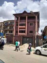 3 bedroom Blocks of Flats House for sale Iwaya road Iwaya Yaba Lagos