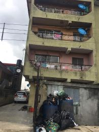 3 bedroom Blocks of Flats House for sale Akoka yaba Akoka Yaba Lagos