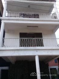 3 bedroom Blocks of Flats House for sale Adekunle Yaba Lagos