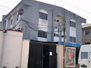 3 bedroom Flat / Apartment for sale Off Century bus stop Ago palace Okota Lagos