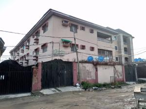 3 bedroom Flat / Apartment for sale Lord bus stop Ago palace Okota Lagos