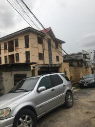 Blocks of Flats House for sale Estate Obanikoro Shomolu Lagos