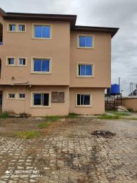 Blocks of Flats House for sale Egbe/Idimu Lagos