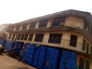 10 bedroom Commercial Property for sale Ojoto Street Diobu mile 2 Port Harcourt Rivers