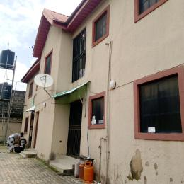 Blocks of Flats House for sale Bucknor Estate Bucknor Isolo Lagos