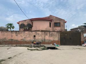 8 bedroom Blocks of Flats for sale Igbo Efon Igbo-efon Lekki Lagos