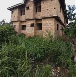 Blocks of Flats House for sale Guobadia Street At Isiohor Oredo Edo