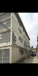 Blocks of Flats House for sale Morocco Fola Agoro Yaba Lagos