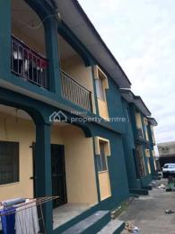 Blocks of Flats House for sale  Ikotun Egbe, Egbe Ikotun/Igando Lagos