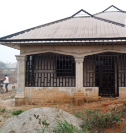 2 bedroom Blocks of Flats House for sale Ovbiogie, Oredo Edo