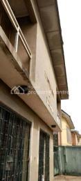 Blocks of Flats House for sale  Akowonjo By Jimoh Shasha, Akowonjo Alimosho Lagos