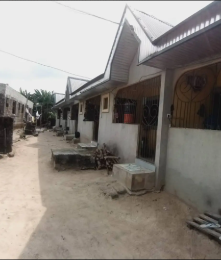 Blocks of Flats House for sale EKIUGBO Ughelli North Delta