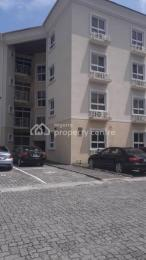 3 bedroom Blocks of Flats House for sale Hamilton Flats Bourdillon Court   chevron Lekki Lagos