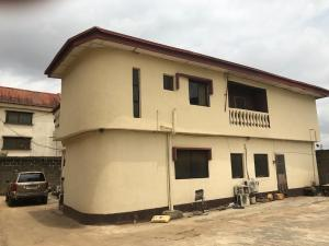 10 bedroom Flat / Apartment for sale Beckley estate  Abule Egba Abule Egba Lagos