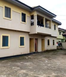 Blocks of Flats House for sale Abuja Quarters Gra Benin City Oredo Edo
