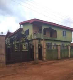 Blocks of Flats House for sale Asorock Opp. Mouka Foam Idumwuowina, Benin City Oredo Edo