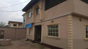 House for sale Unilag Estate, Alake Ikotun/Igando Lagos