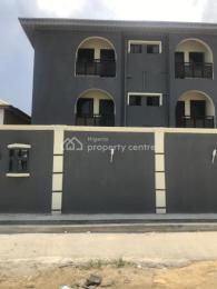 3 bedroom Flat / Apartment for sale Abibatu Amoke Bello Close Badore Ajah Lagos