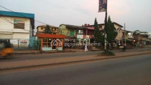 Blocks of Flats House for sale Synagogue Church Area, Ile-iwe Bus Stop. Egbe Ikotun/Igando Lagos