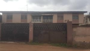 10 bedroom Blocks of Flats House for sale Puposhola Enclosed Estate Fagba Agege Lagos