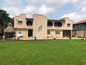 4 bedroom Blocks of Flats House for sale Unity Estate,egbeda Egbeda Alimosho Lagos