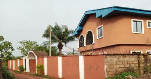 Blocks of Flats House for sale Isiohor Iduowina Benin City Oredo Edo