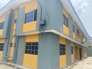 Blocks of Flats House for sale Ijaiye Ifako Agege Lagos