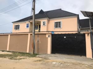 6 bedroom Blocks of Flats House for sale adeba Lakowe Ajah Lagos