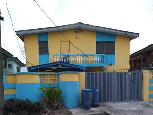 Blocks of Flats House for sale Ilupeju Estate  Ilupeju Lagos